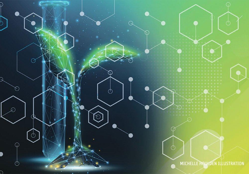 Machine learning could guide nanotech development