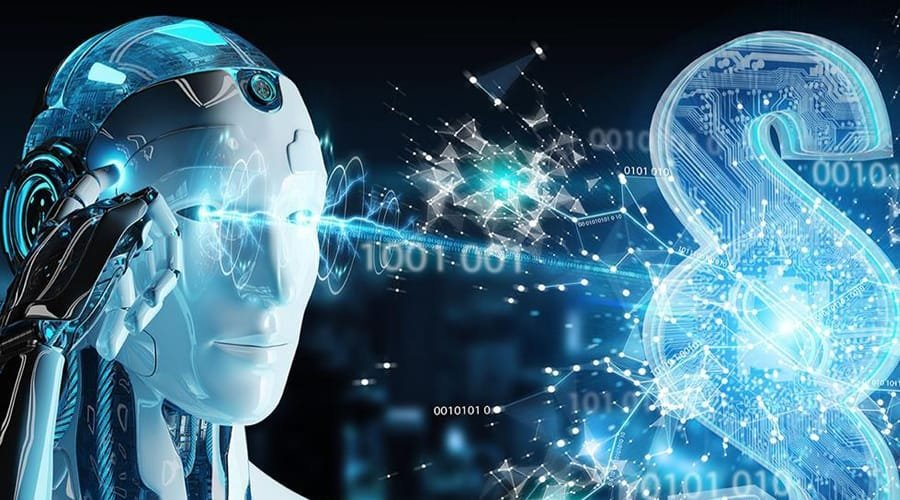 AI: TECHNOLOGY TO FIGHT FINANCIAL CRIMINALS AND MONEY LAUNDERERS
