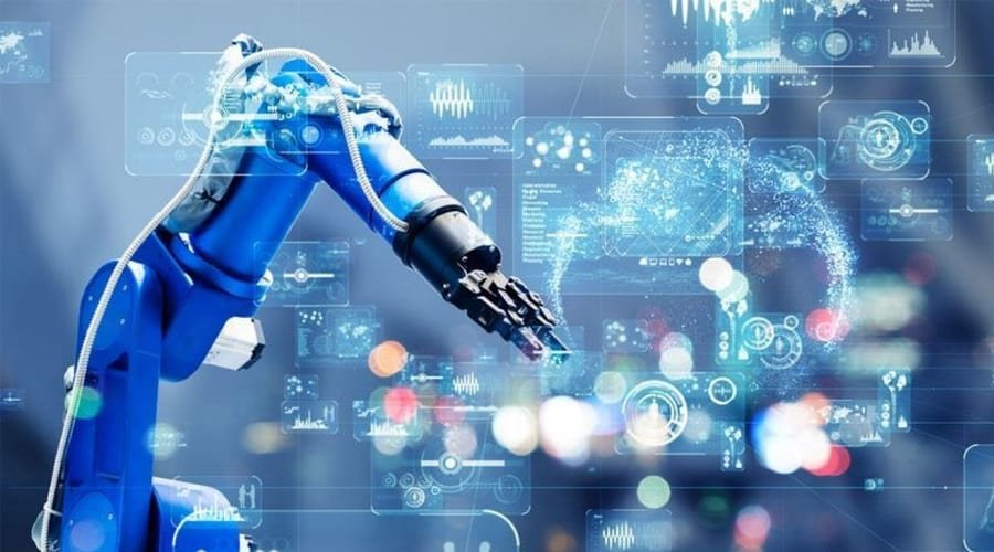 IT'S TIME FOR ANALYTICAL SCIENCE TO TRANSFORM WITH COMPLETE AUTOMATION