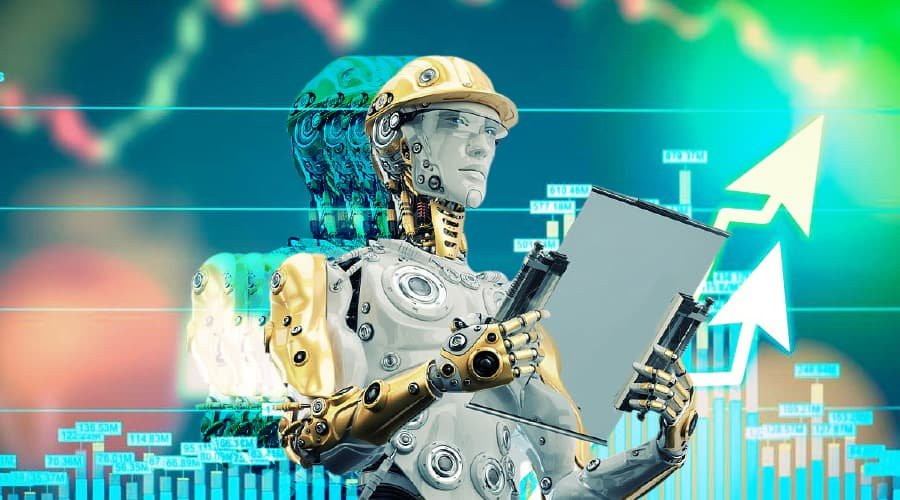 AUTOMATION IN ARTIFICIAL INTELLIGENCE AND ITS EFFECT ON ECONOMY
