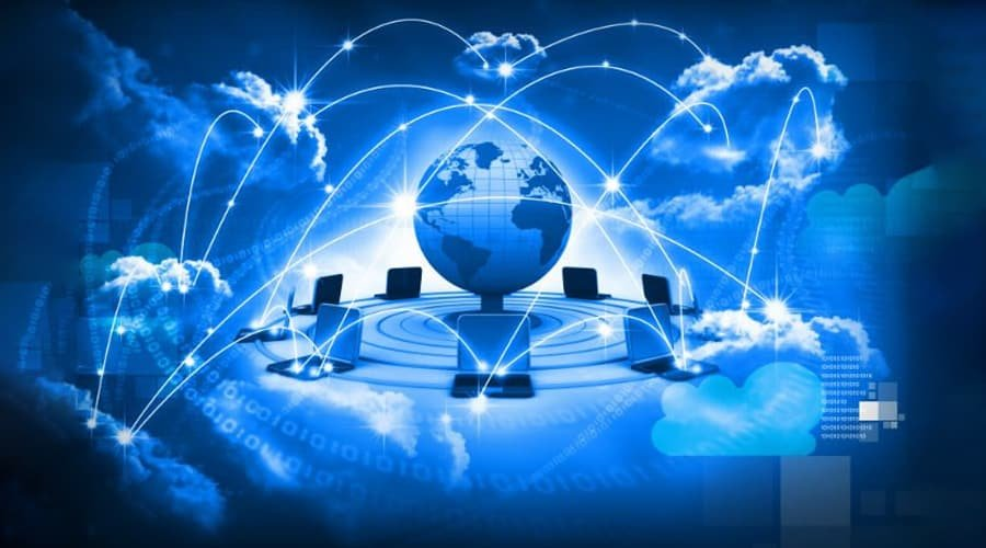 EDGE COMPUTING CAN ACCELERATE THE DEVELOPMENT OF INNOVATIVE WORLD