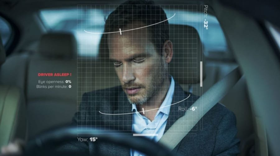 MACHINE LEARNING IS SET TO DETECT DRIVER DROWSINESS TO REDUCE ROAD ACCIDENTS