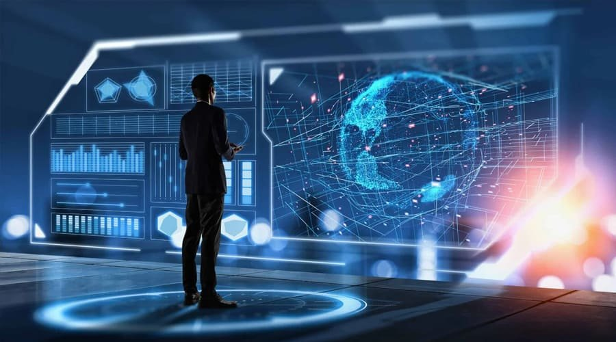 WANT A BUSINESS FLARE? FOLLOW THESE TOP DATA ANALYTICS TRENDS