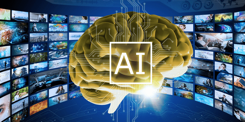 How AI is revolutionising the video industry