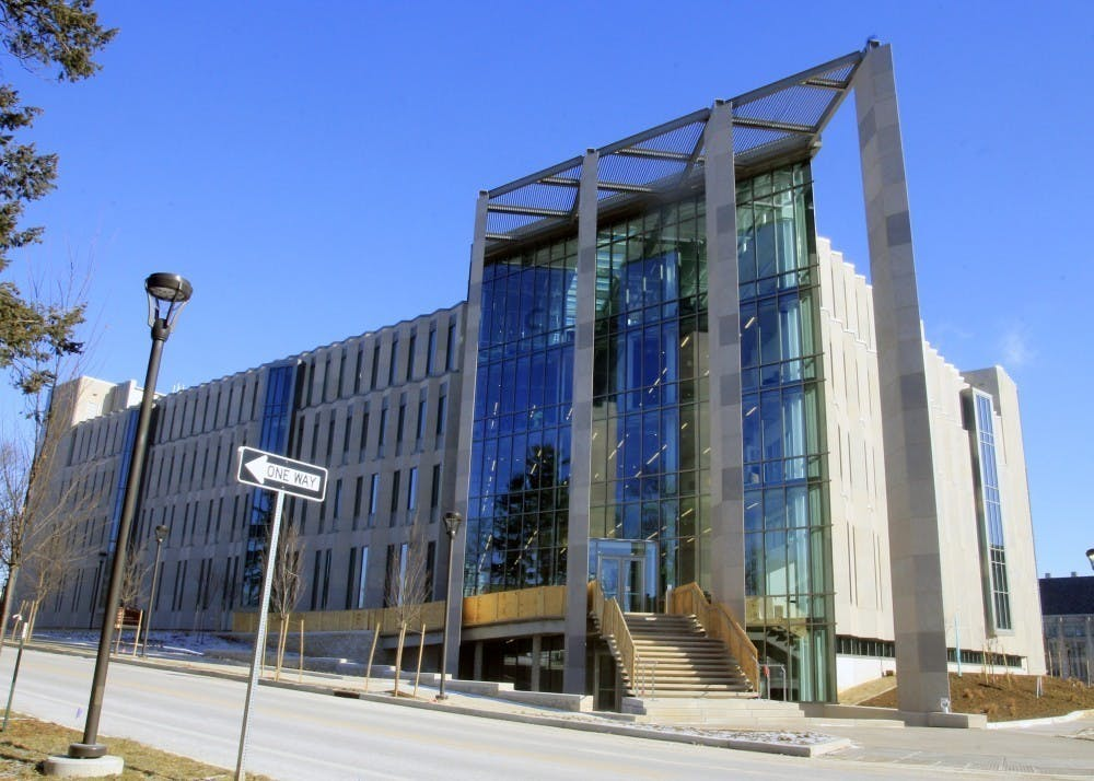 New Luddy Center for Artificial Intelligence to open for fall semester